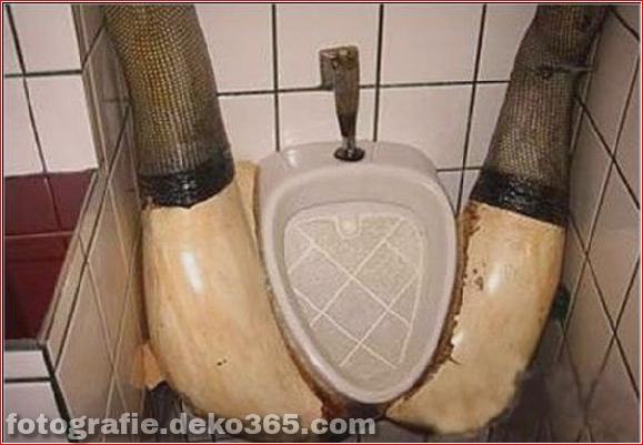 Diese einzigartigen und kreativen Toiletten- und Urinaldesigns (5)