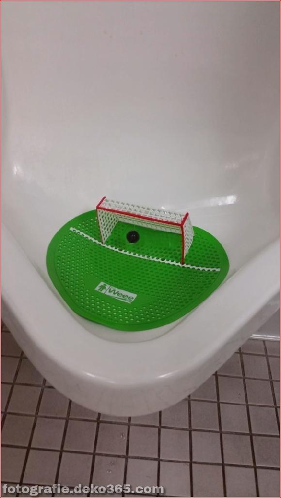 Diese einzigartigen und kreativen Toiletten- und Urinaldesigns (7)