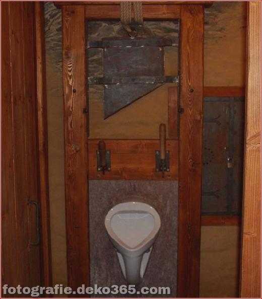 Diese einzigartigen und kreativen Toiletten- und Urinaldesigns (14)