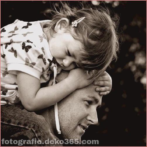 20 Emotionale Vater- und Kinderfotografie (1)