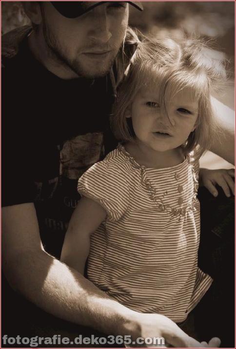 20 emotionale Vater- und Kinderfotografie (20)