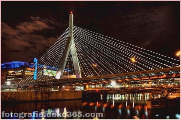 24 erstaunliche Brücken in der Welt (1)