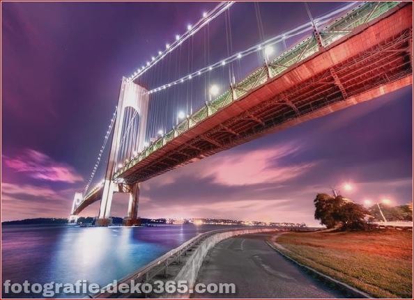 24 erstaunliche Brücken in der Welt (3)
