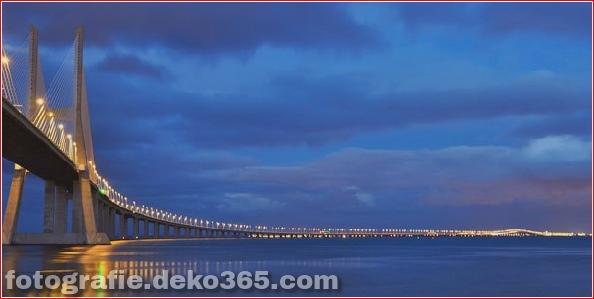 24 erstaunliche Brücken in der Welt (4)