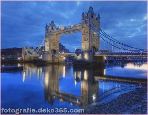 24 erstaunliche Brücken in der Welt (5)