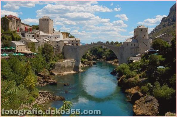 24 erstaunliche Brücken in der Welt (11)