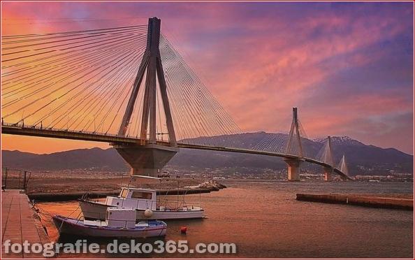 24 erstaunliche Brücken in der Welt (12)