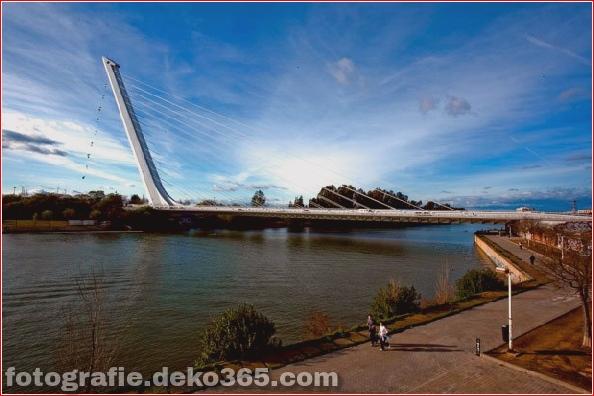 24 erstaunliche Brücken in der Welt (14)