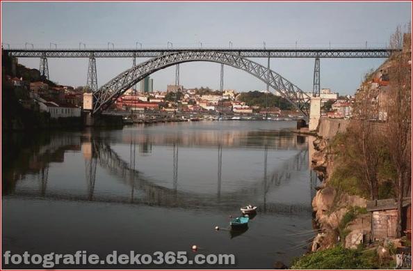 24 erstaunliche Brücken in der Welt (17)