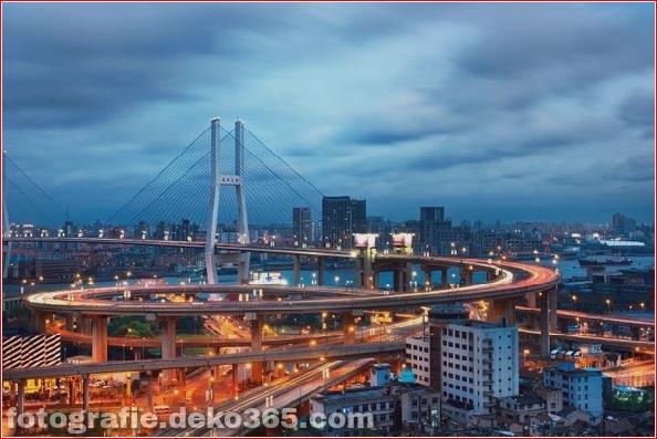 24 erstaunliche Brücken in der Welt (22)