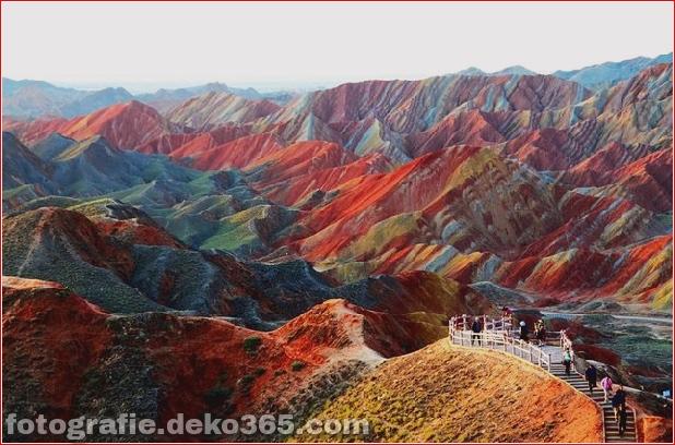 Unglaubliche Orte auf der Welt (1)