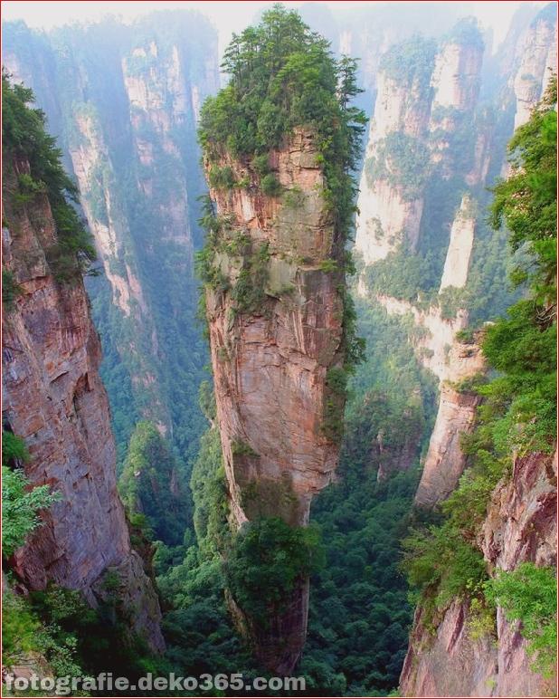 Unglaubliche Orte auf der Welt (6)