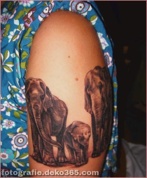 35 Elefantentattoo-Designs (29)