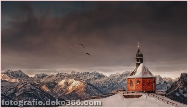 Winter Photographs (19)