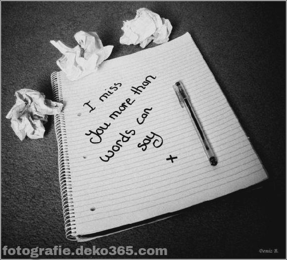 Ich vermisse dich so sehr (1)
