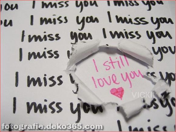 Ich vermisse dich so sehr (4)
