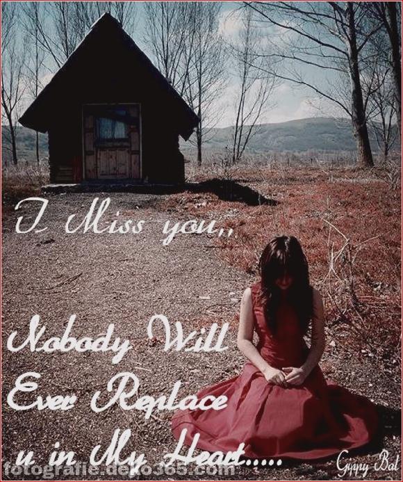 Ich vermisse dich so sehr (5)