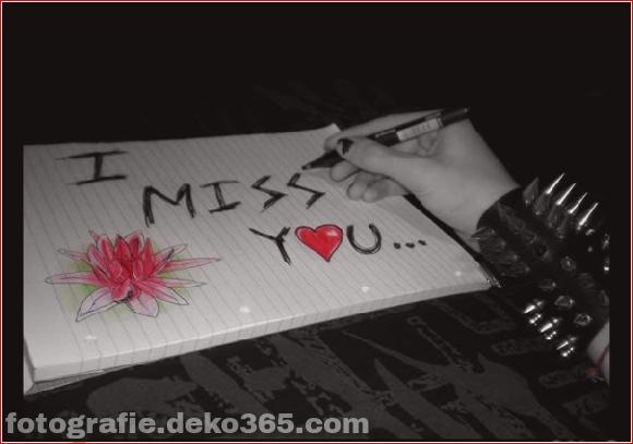 Ich vermisse dich so sehr (17)