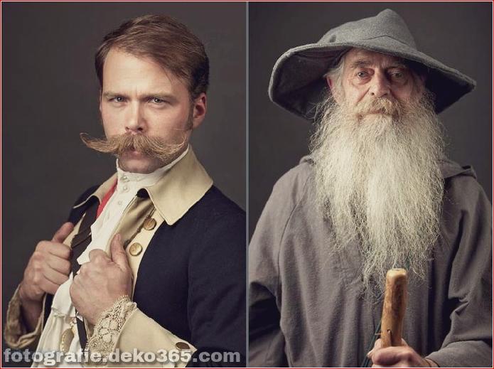 Die Weltmeisterschaft für Bart und Schnurrbart (3)