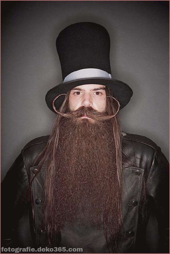 Die Weltmeisterschaft für Bart und Schnurrbart (4)
