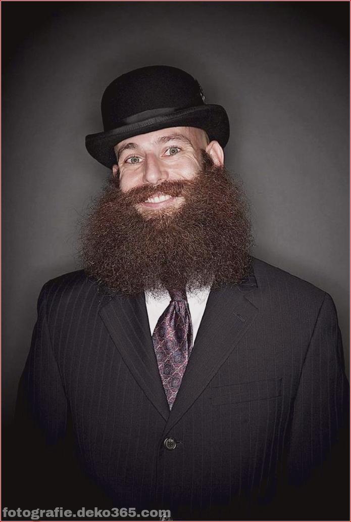 Die Weltmeisterschaft für Bart und Schnurrbart (5)
