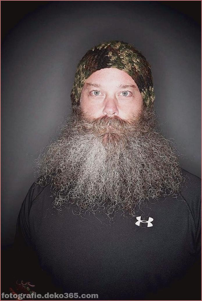 Die Weltmeisterschaft für Bart und Schnurrbart (6)