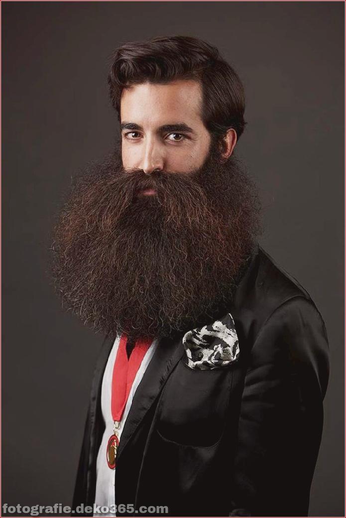 Die Weltmeisterschaft für Bart und Schnurrbart (7)