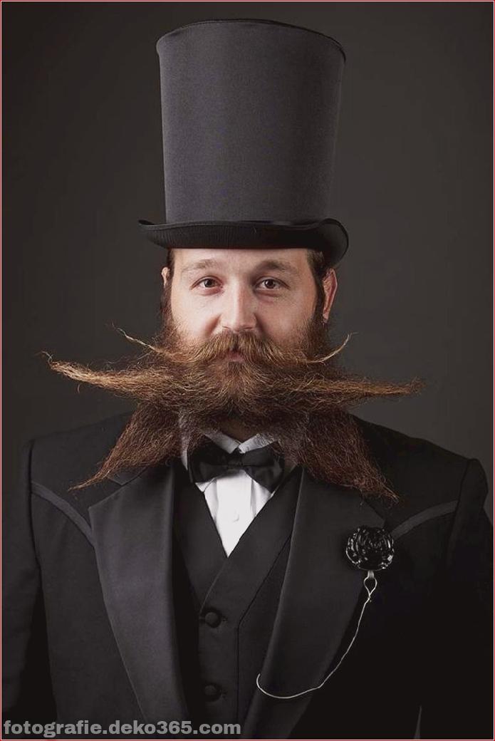 Die Weltmeisterschaft für Bart und Schnurrbart (8)
