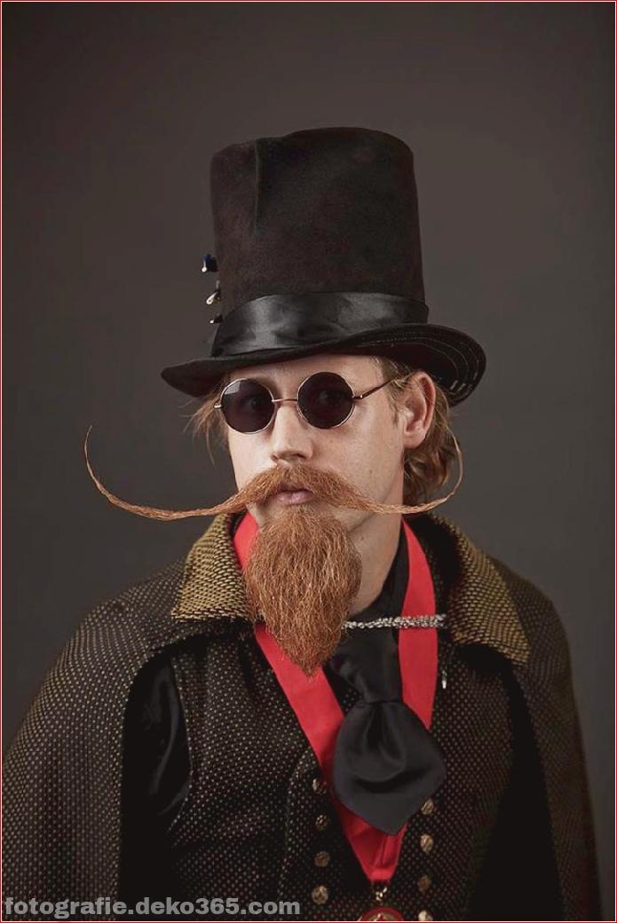 Die Weltmeisterschaft für Bart und Schnurrbart (9)