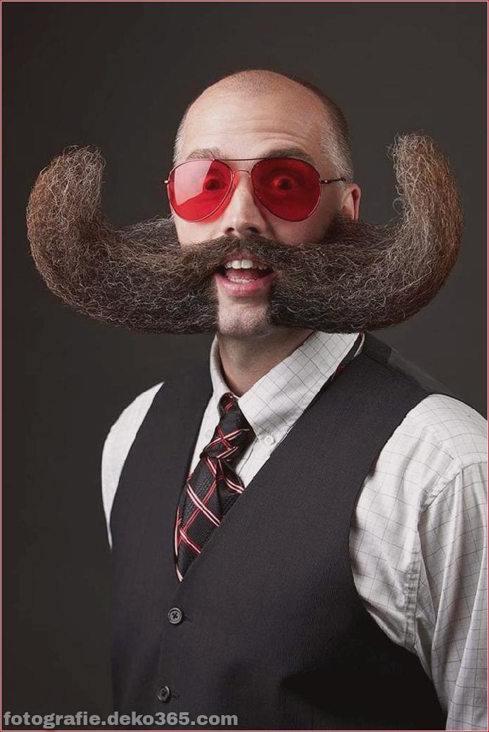 Die Weltmeisterschaft für Bart und Schnurrbart (10)