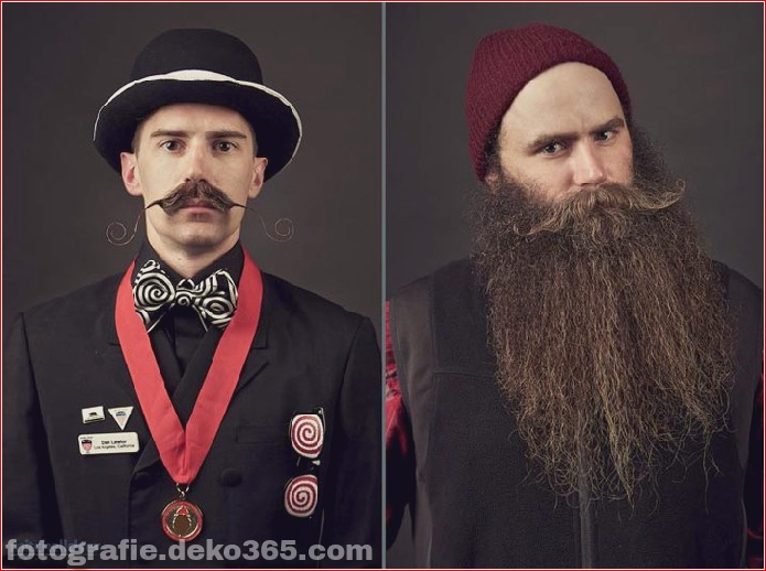 Die Weltmeisterschaft für Bart und Schnurrbart (13)