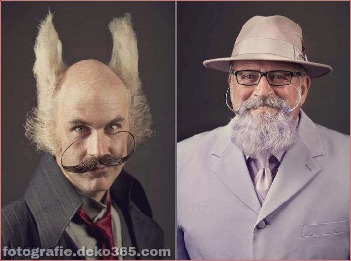 Die Weltmeisterschaft für Bart und Schnurrbart (14)