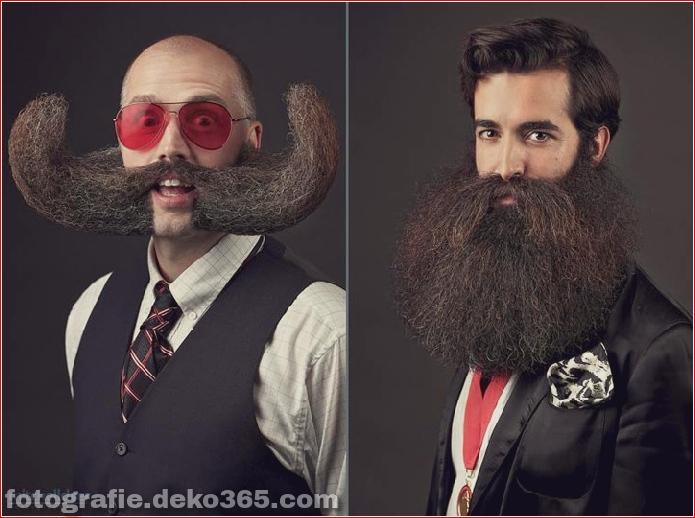 Die Weltmeisterschaft für Bart und Schnurrbart (15)
