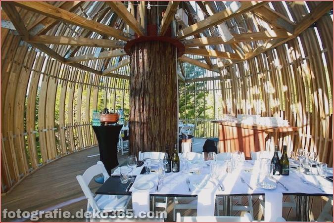 Restaurant Yellow Treehouse (Auckland, Neuseeland) (4)