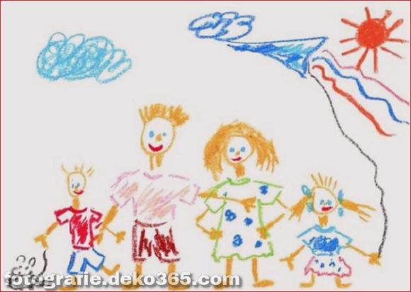 Schöne Kinder Zeichenstunden für Menschen (10)