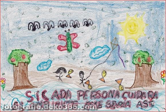 Schöne Kinder Zeichenstunden für Menschen (14)