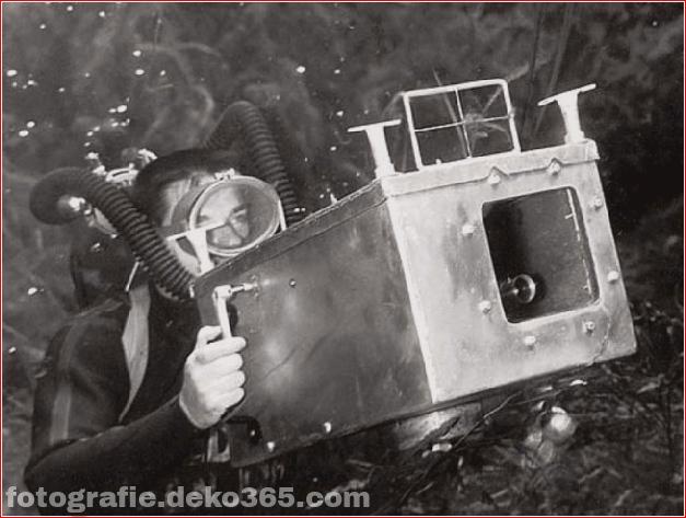 Das Leben im Wasser mit Bruce Mozert (1)