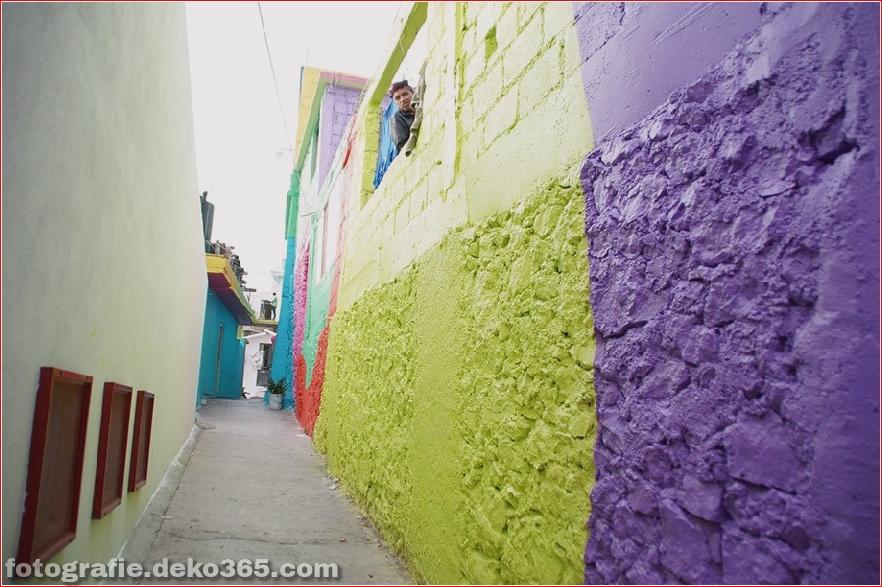 Straßenkunst im öffentlichen Bewusstsein - Mexiko (3)