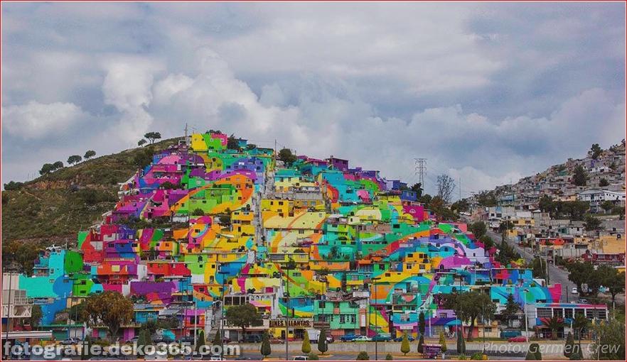 Straßenkunst im öffentlichen Bewusstsein - Mexiko (4)