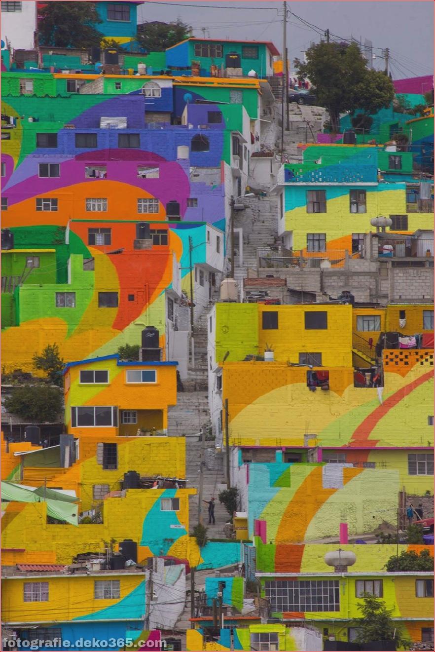 Straßenkunst im öffentlichen Bewusstsein - Mexiko (5)