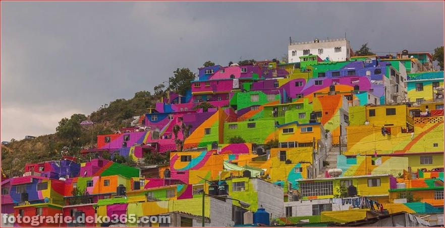 Straßenkunst im öffentlichen Bewusstsein - Mexiko (6)