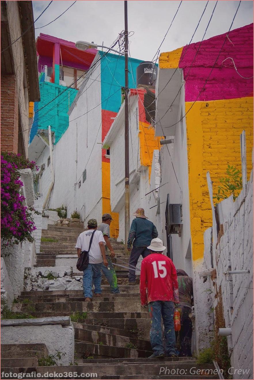 Straßenkunst im öffentlichen Bewusstsein - Mexiko (8)