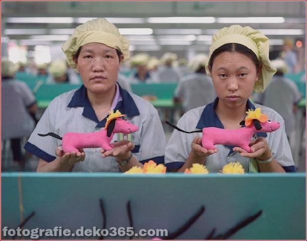 China Menschen