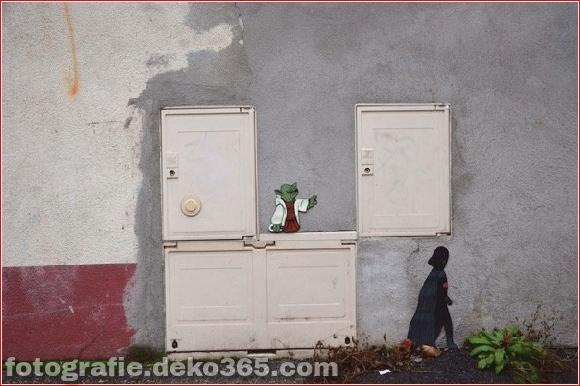 Clevere Straßenkunst (6)