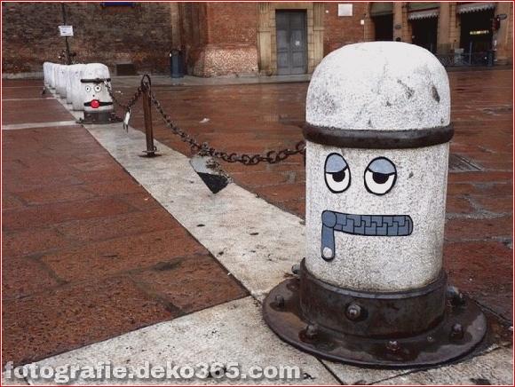 Clevere Straßenkunst (8)
