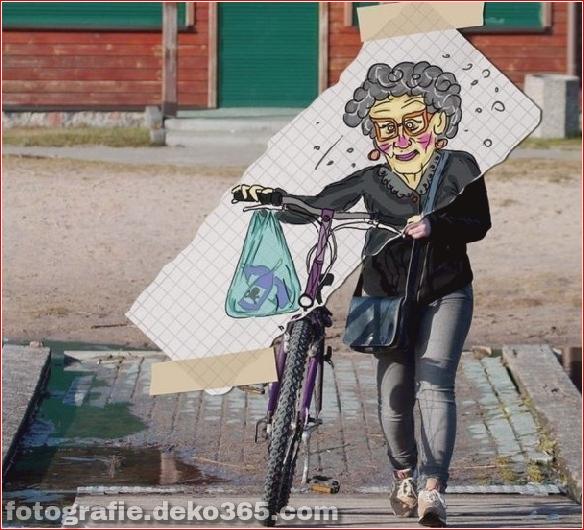 Lustige Illustration von Aleksa Nocnego (2)