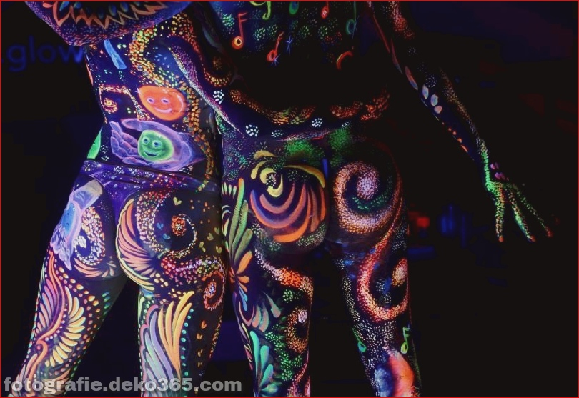 World Body Painting Festival in Pörtschach, Österreich (5)