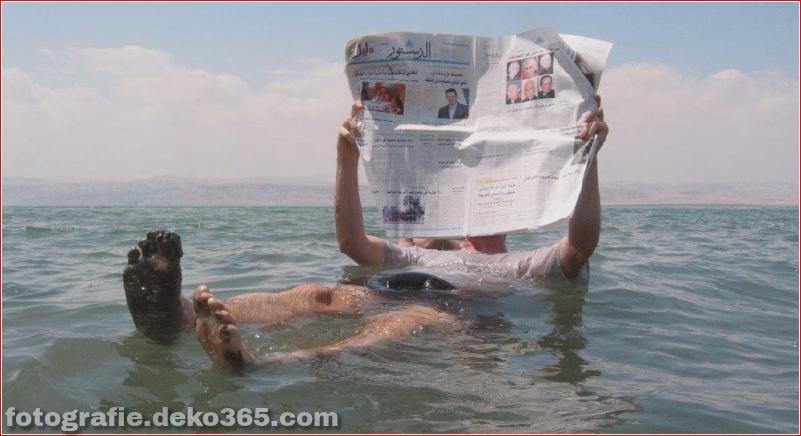 Das Doline des Toten Meeres (1)