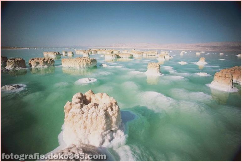 Das Doline des Toten Meeres (4)