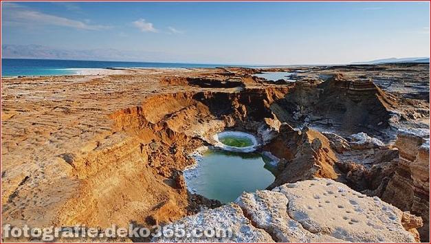 Das Doline des Toten Meeres (13)